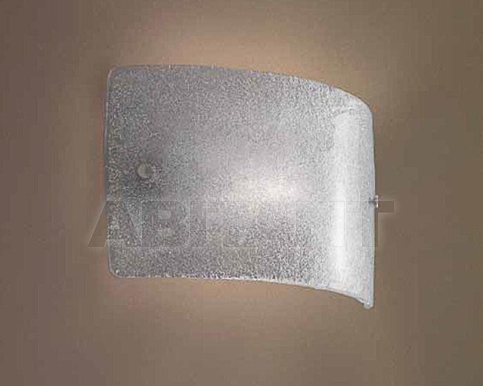Купить Бра Burano Ruggiu Lightingwear Giodi G3121.03