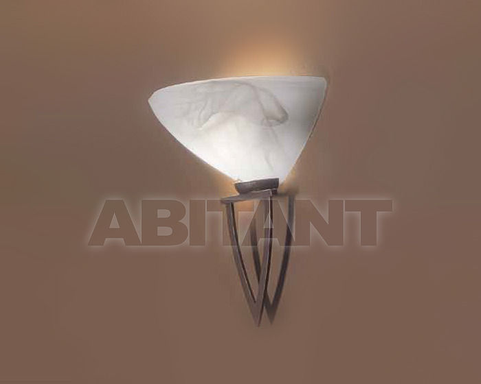 Купить Бра Regata Ruggiu Lightingwear Giodi S4190.05