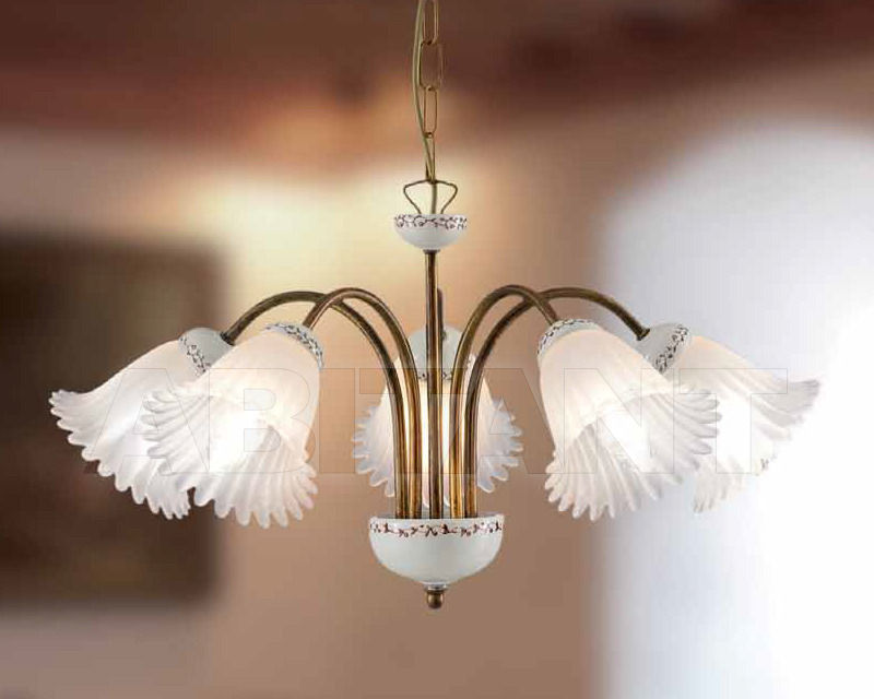 Купить Люстра Gaia Ruggiu Lightingwear Giodi G1030.06