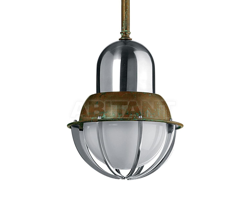 Купить Подвесной фонарь Aldo Bernardi srl Laguna 17008