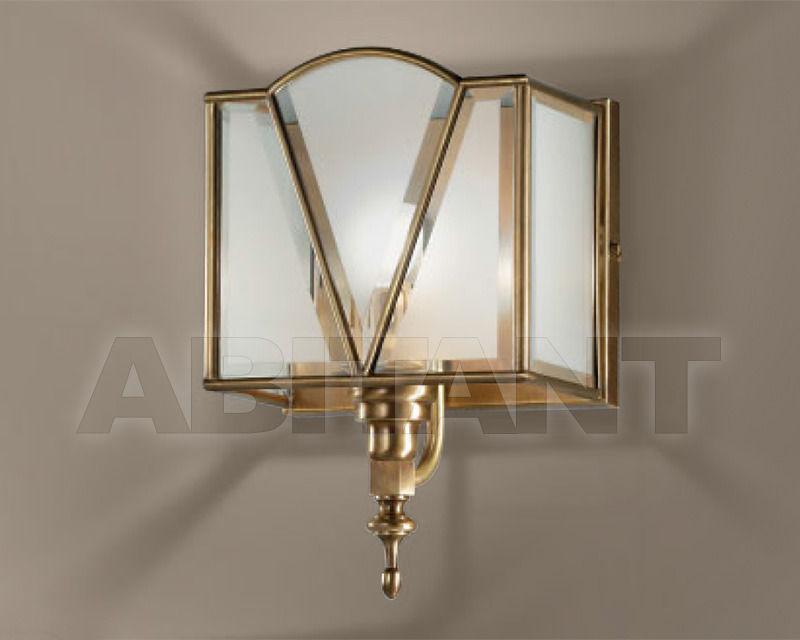 Купить Бра Cremasco Illuminazione snc Il Rilegato 2070/1AP-B.sm