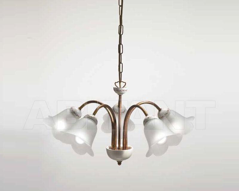 Купить Люстра Liko Ruggiu Lightingwear Giodi G1032.06