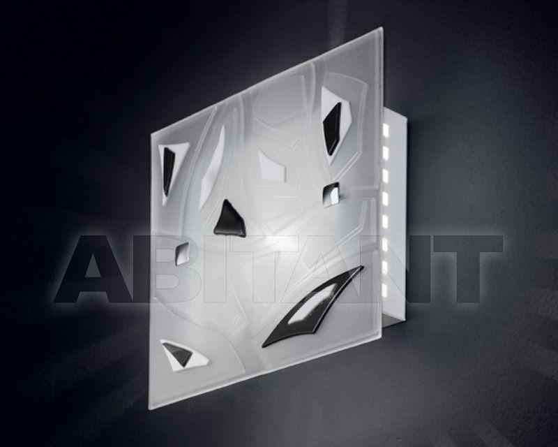 Купить Светильник настенный Picasso Dream Lights Srl Dream Lights 79.60 black