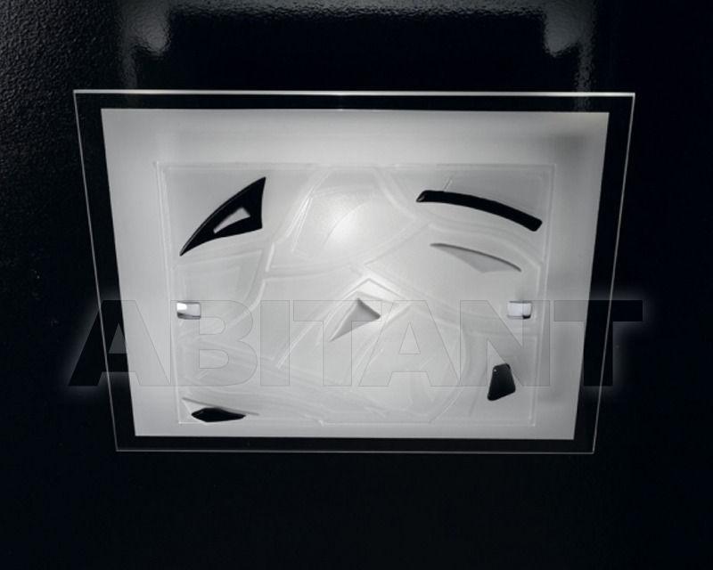 Купить Светильник настенный Picasso Dream Lights Srl Dream Lights 79.45 wb