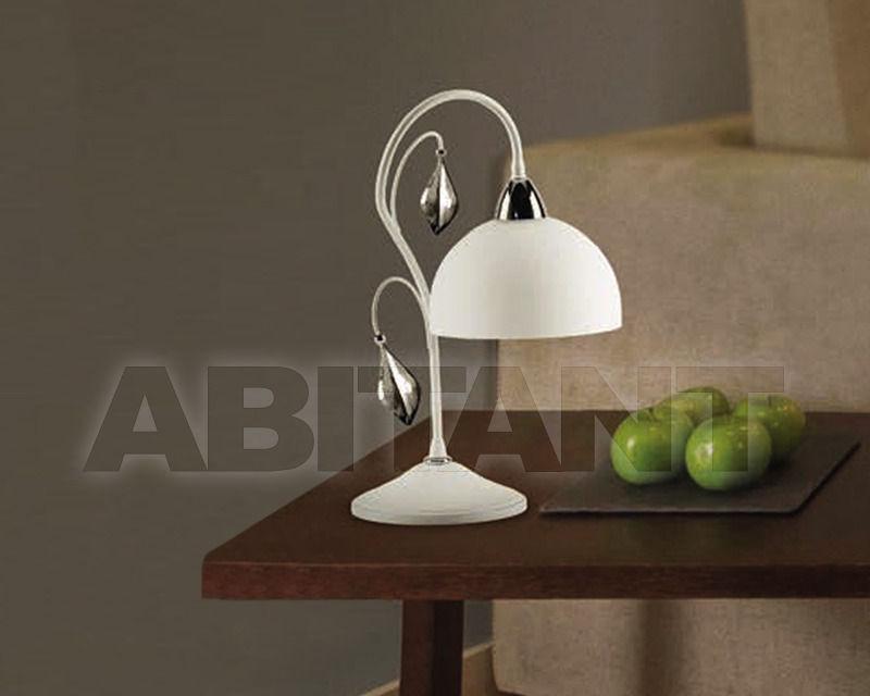 Купить Лампа настольная Lam Export Classic Collection 2014 3105 / 1 L finitura 1 / finish 1