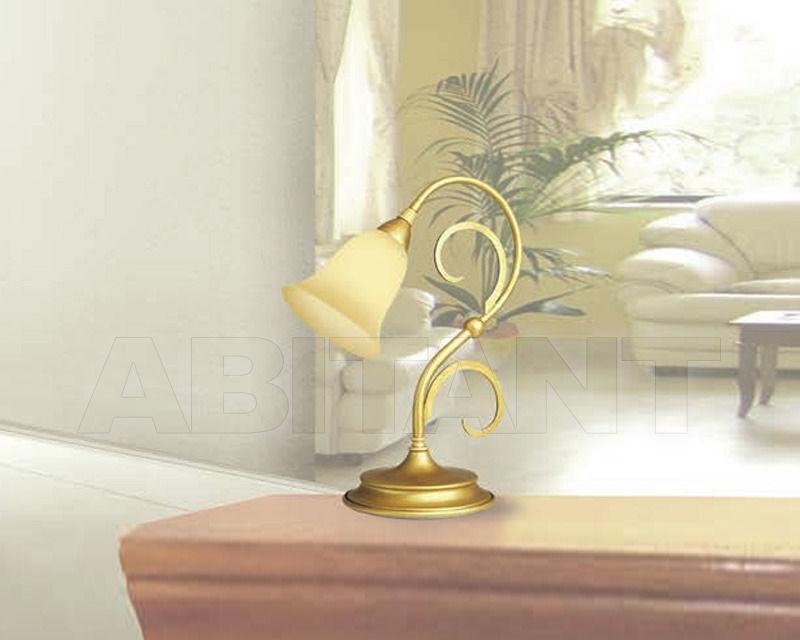 Купить Лампа настольная Lam Export Classic Collection 2014 3250 / 1 L finitura 2 / finish 2