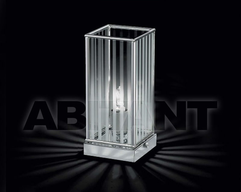 Купить Лампа настольная Cremasco Illuminazione snc Il Rilegato 2051/1LU.ci