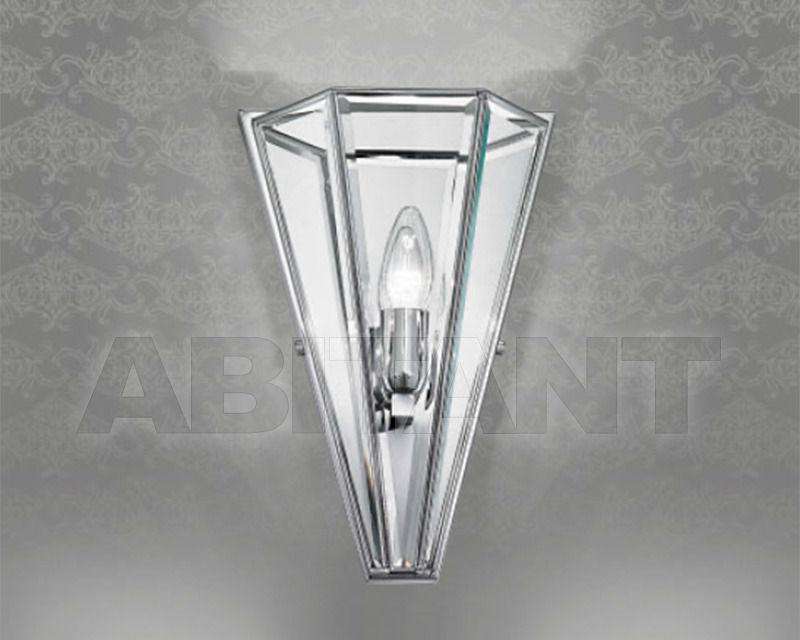 Купить Бра Cremasco Illuminazione snc Il Rilegato 1059/1AP-B.cm