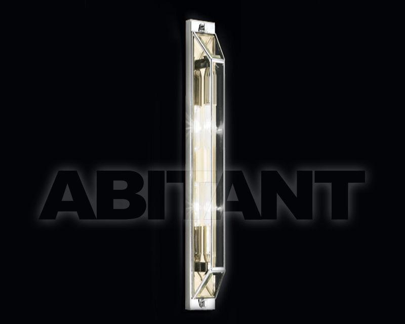 Купить Светильник настенный Cremasco Illuminazione snc Il Rilegato 2023/2AP-B.cm