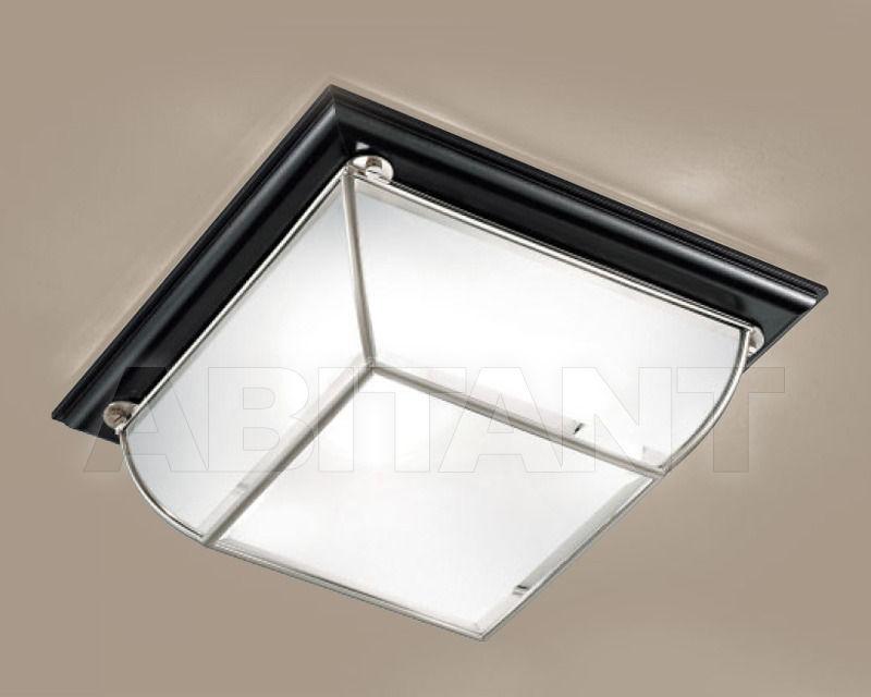 Купить Светильник Cremasco Illuminazione snc Il Rilegato 1023/4PL-LN.sm
