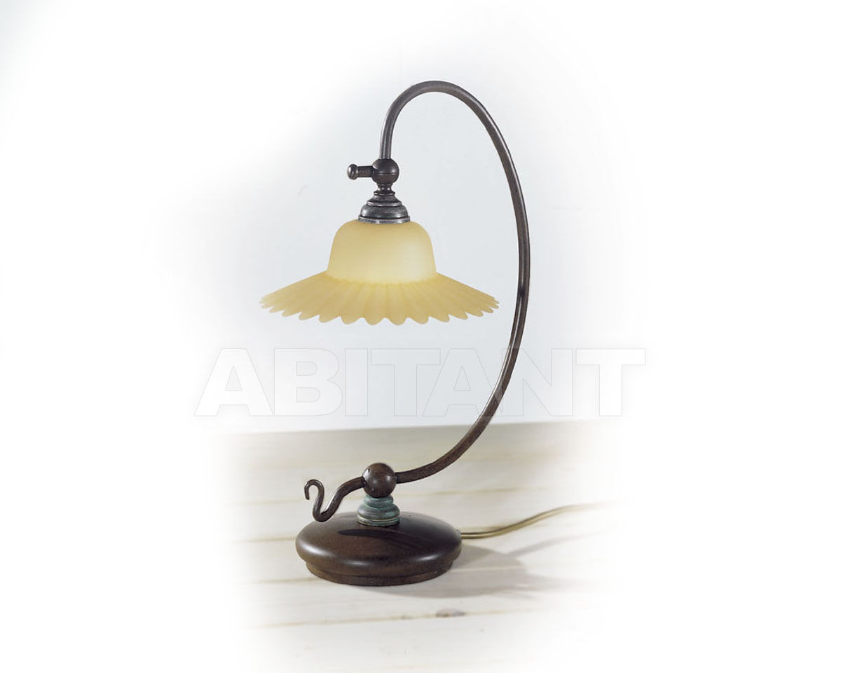 Купить Лампа настольная MARGHERITA Falb Group Falb 412