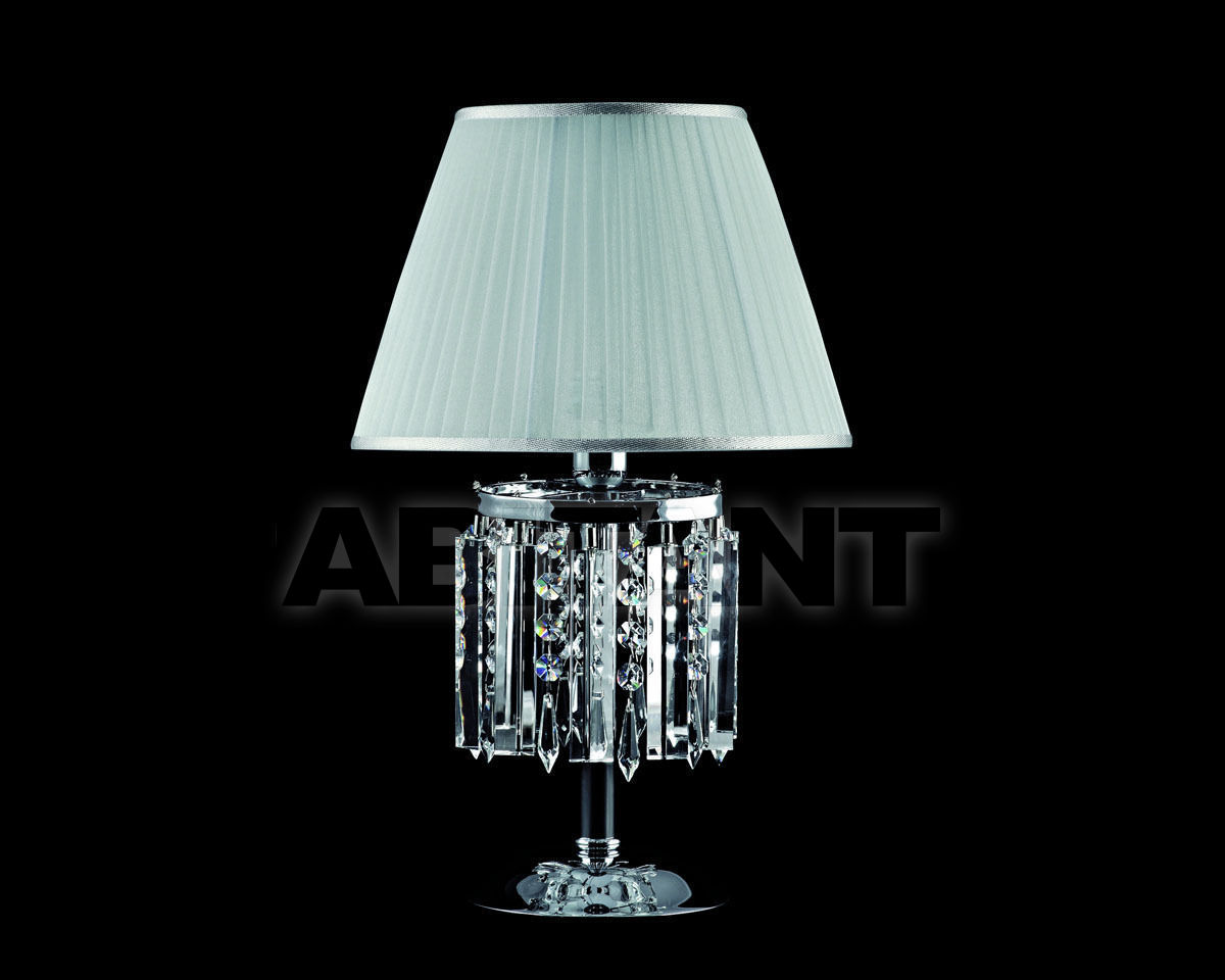 Купить Лампа настольная ANTALIA Falb Group Stilkronen AN41