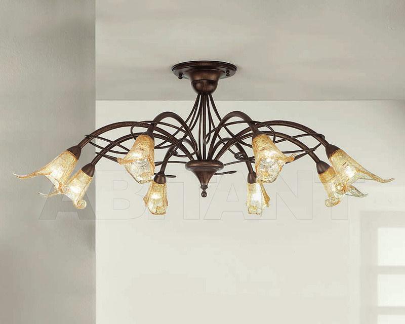 Купить Люстра Lam Export Classic Collection 2014 2040 / 8 PL finitura 2 / finish 2