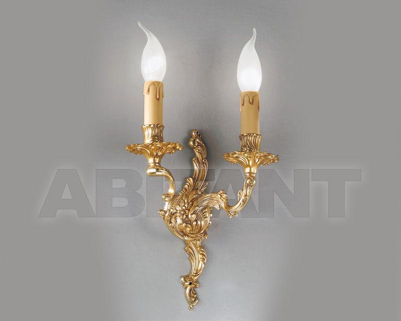 Купить Светильник настенный Nervilamp Snc Nervilamp 2013 A2/2