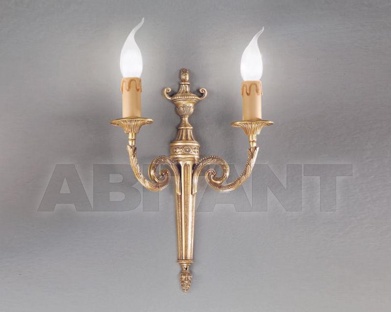 Купить Светильник настенный Nervilamp Snc Nervilamp 2013 A8/2