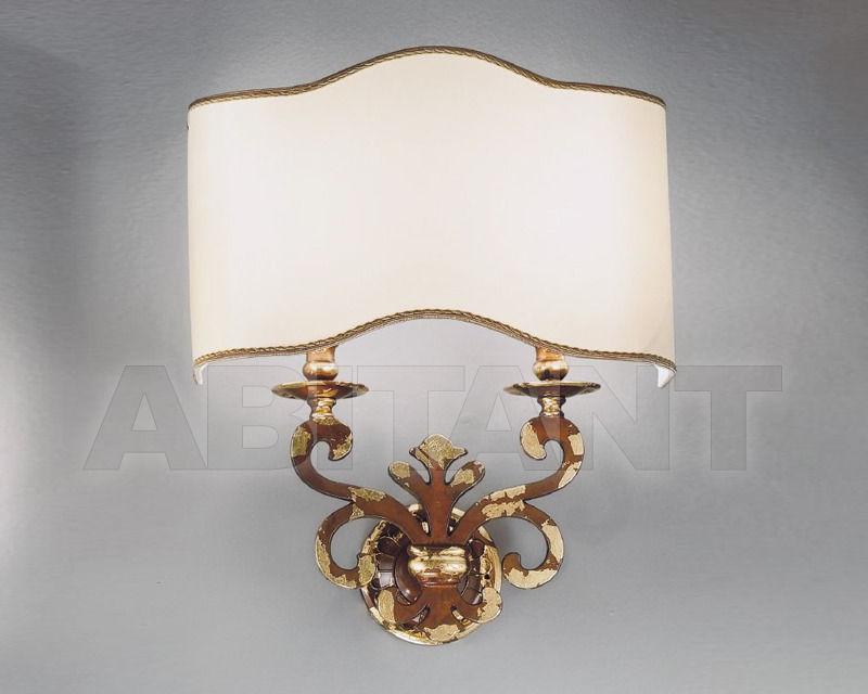 Купить Бра Nervilamp Snc Nervilamp 2013 A5/2