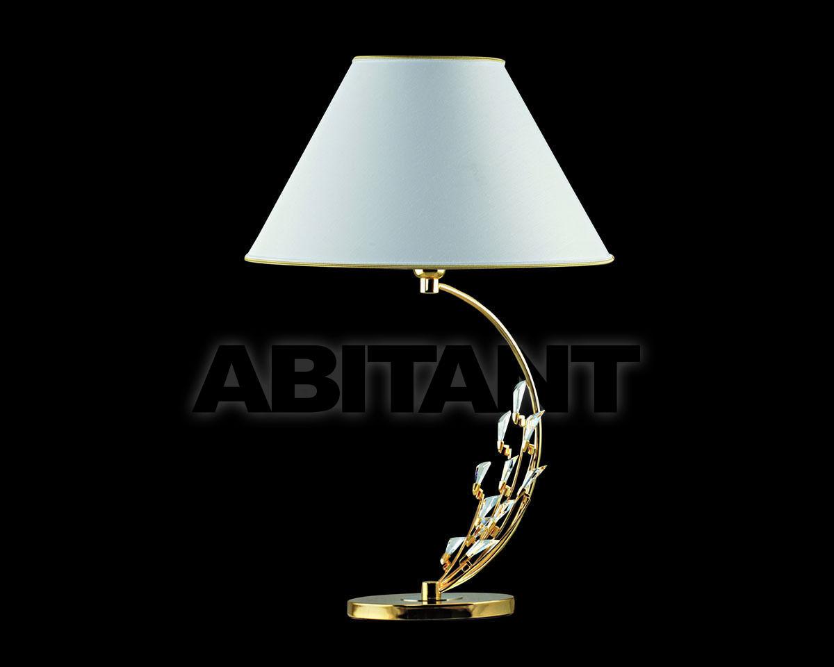 Купить Лампа настольная CORALLI Falb Group Stilkronen CL 41