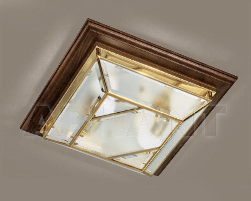 Купить Светильник Cremasco Illuminazione snc Il Rilegato 0974/2PL-LN.sm