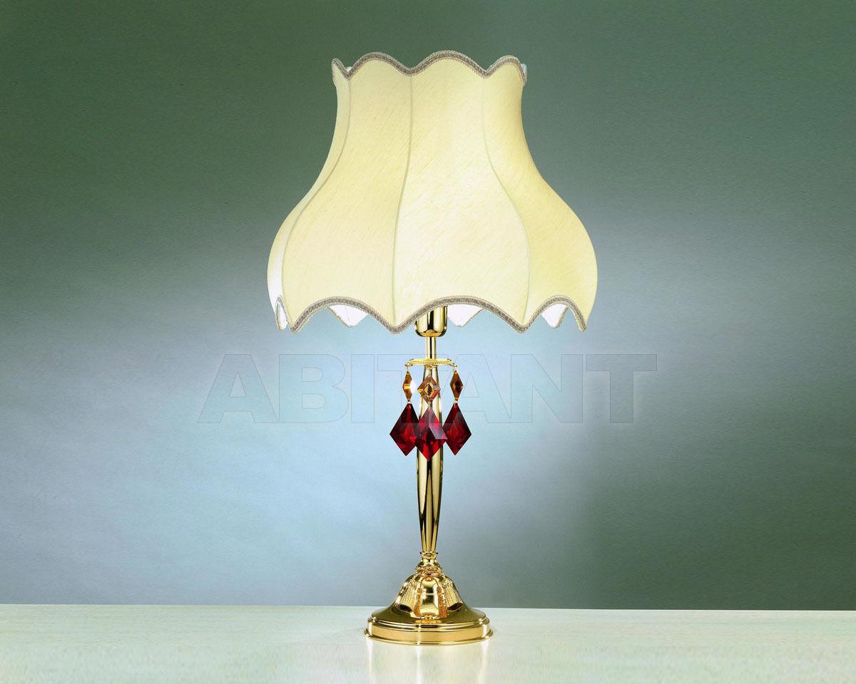 Купить Лампа настольная FEDRA Falb Group Stilkronen FE 40