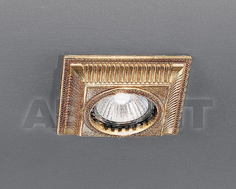 Купить Встраиваемый светильник Nervilamp Snc Nervilamp 2013 Z3