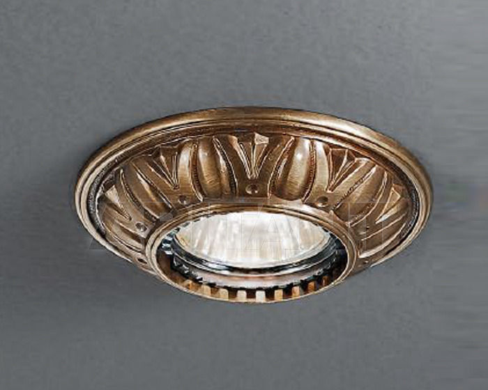 Купить Встраиваемый светильник Nervilamp Snc Nervilamp 2013 Z7