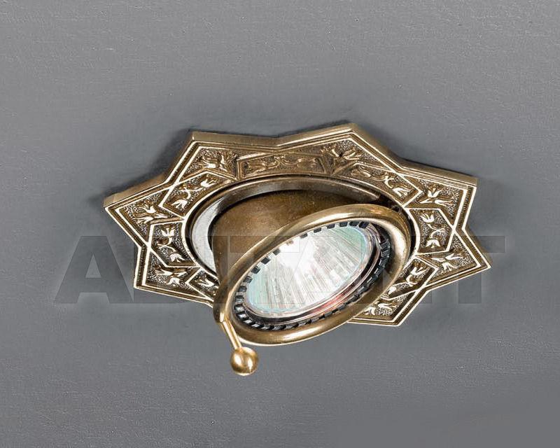 Купить Встраиваемый светильник Nervilamp Snc Nervilamp 2013 Z10