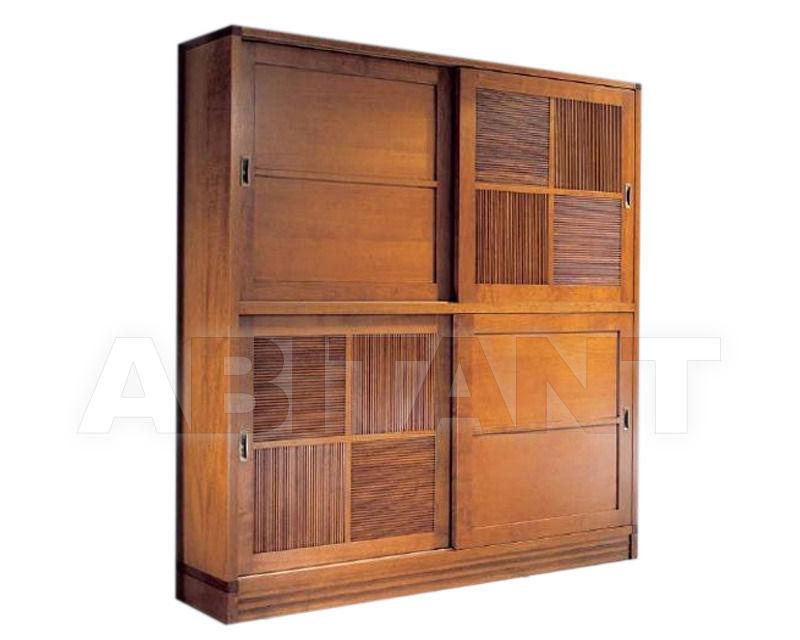 Купить Шкаф ABC mobili in stile Infinity 785а/24 CRO4/AA