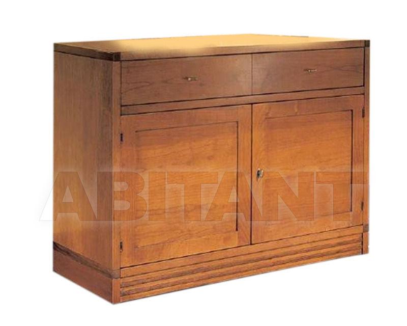 Купить Комод ABC mobili in stile Modularis Notte 781а/24 CRO1/AA