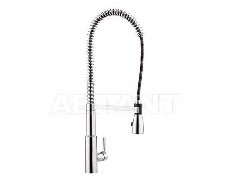 Купить Смеситель для кухни Kludi Steel 38857F660