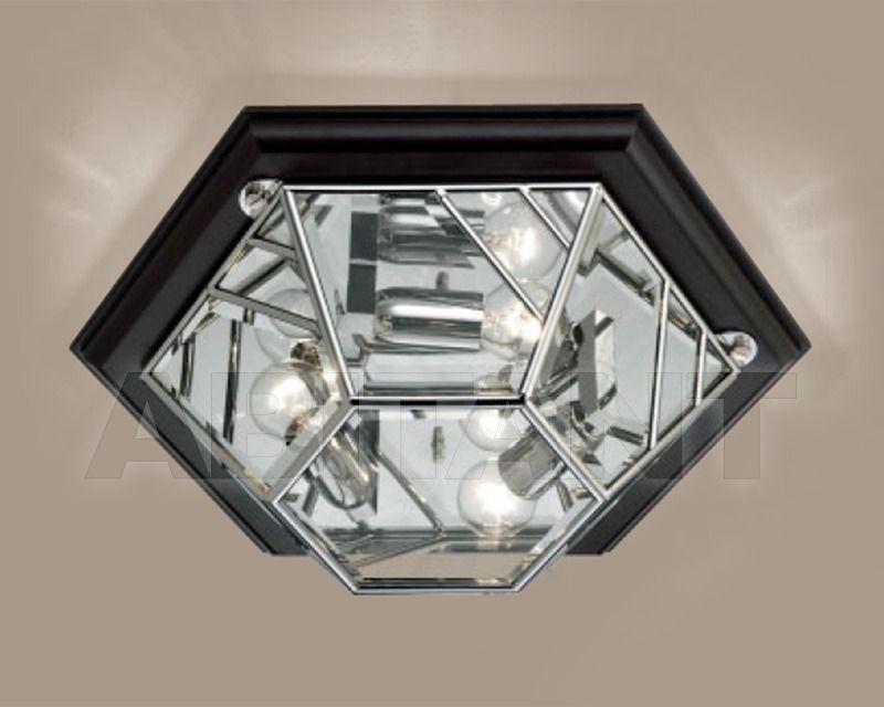 Купить Светильник Cremasco Illuminazione snc Il Rilegato 1003/3PL-LN.cm.col