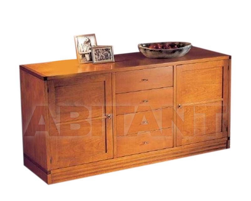 Купить Комод ABC mobili in stile Modularis Giorno 784а/24 CRO3/AA