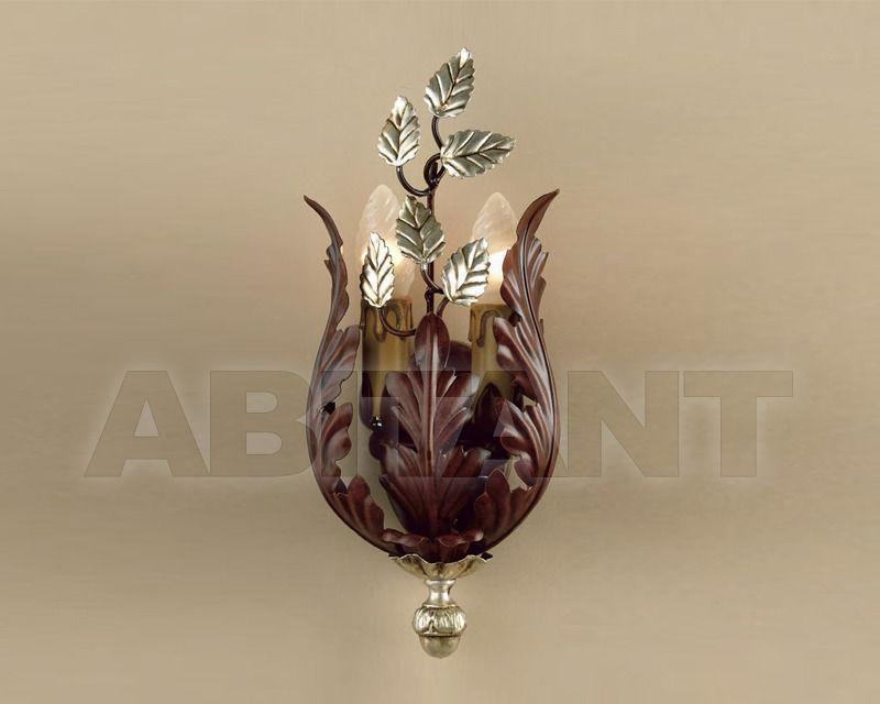 Купить Светильник настенный Epoca Lampadari snc  Epoca 2007 1354/A2