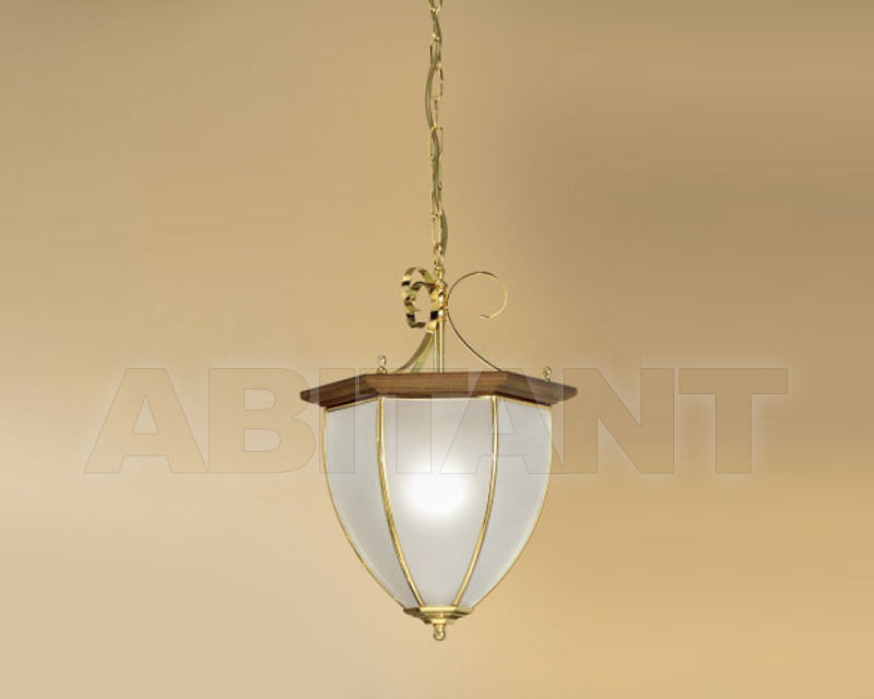Купить Светильник Cremasco Illuminazione snc Il Rilegato 1812/1S-LN.s