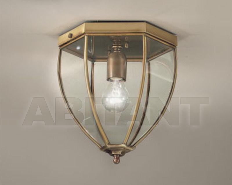 Купить Светильник Cremasco Illuminazione snc Il Rilegato 1815/1PL-B.c