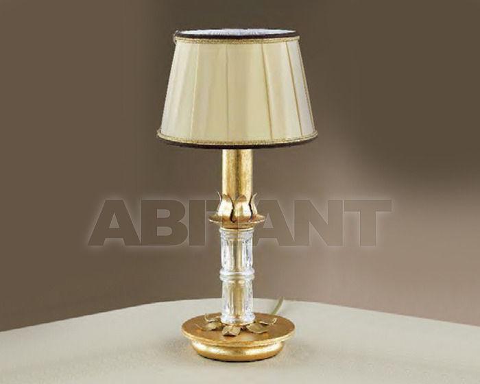 Купить Лампа настольная Epoca Lampadari snc  Epoca 2007 1374/L1 dec. 700