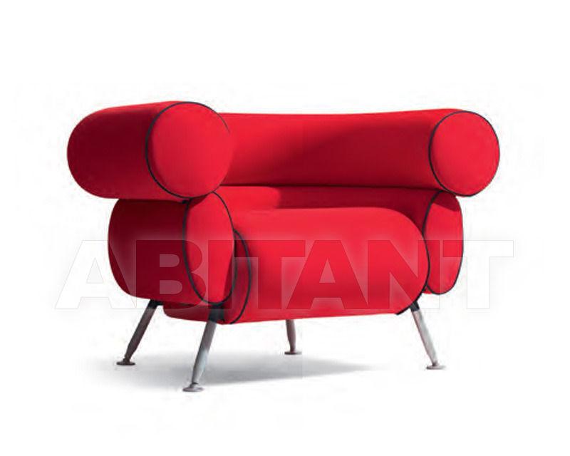 Купить Кресло Meritalia Afra E Tobia Scarpa GIACOMINO 3