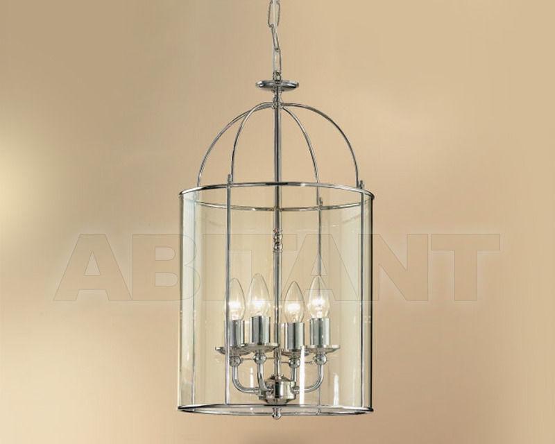 Купить Светильник Cremasco Illuminazione snc Il Rilegato 1802/4S.GR.c