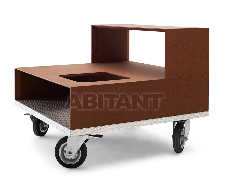 Купить Столик приставной Meritalia Afra E Tobia Scarpa NO DESIGN 2