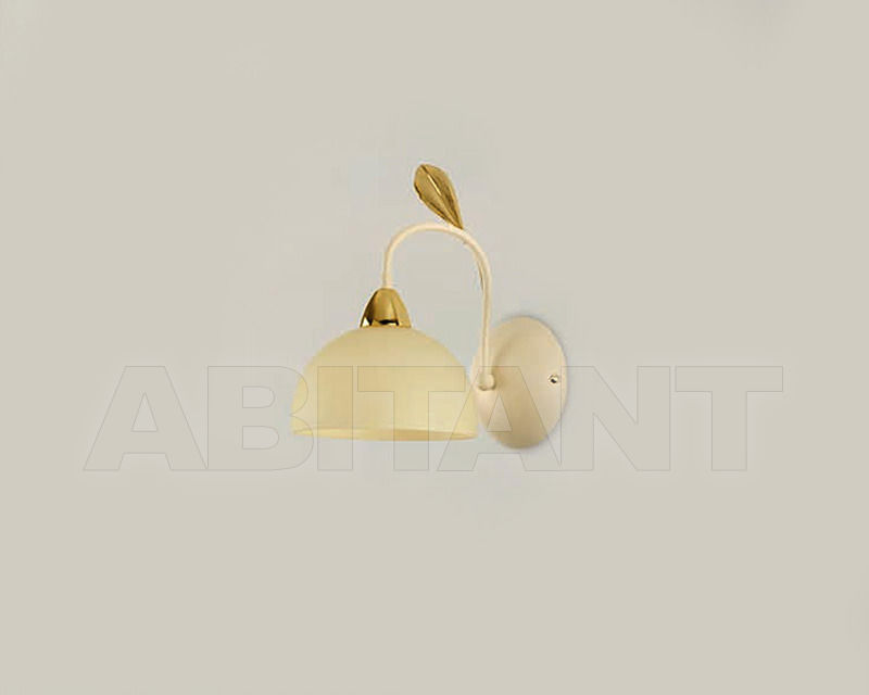 Купить Бра Lam Export Classic Collection 2014 3105 / 1 A finitura 2 / finish 2