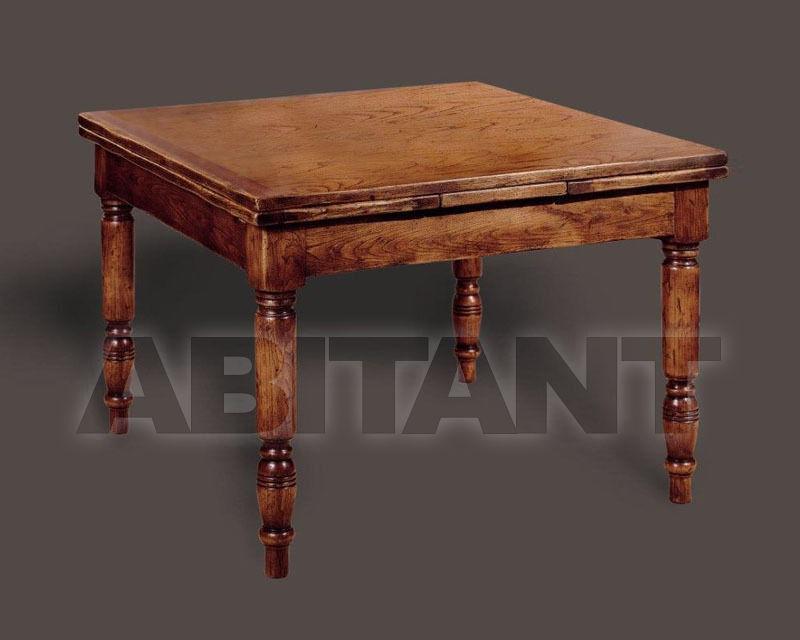 Купить Стол обеденный Tiemme Mobili d'Arte Agresto FARRO Q