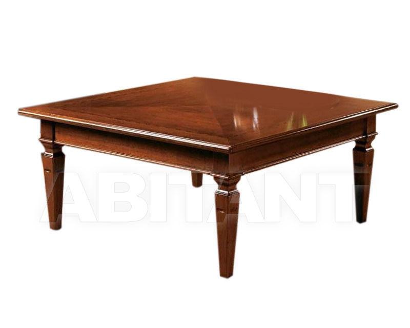 Купить Столик кофейный ABC mobili in stile Complementi 762а/186
