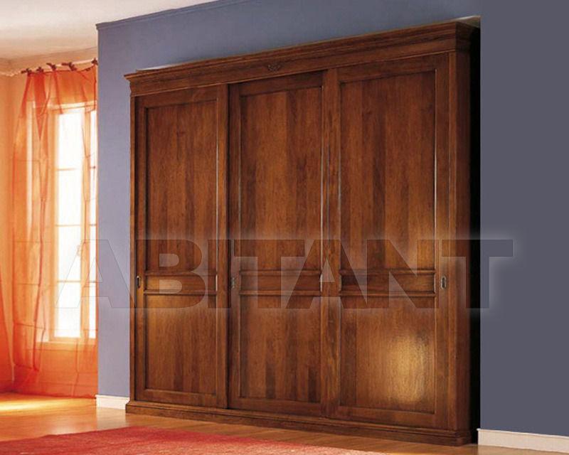 Купить Шкаф гардеробный ABC mobili in stile Angelika 20AM05/AA