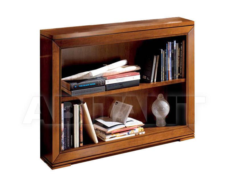 Купить Шкаф книжный Alcomobel Alcomobel 2010 387/B