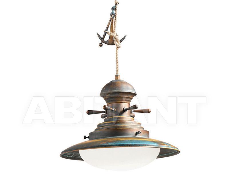 Купить Светильник Cremasco Illuminazione snc Laguna Veneta 632/1S-BRVE