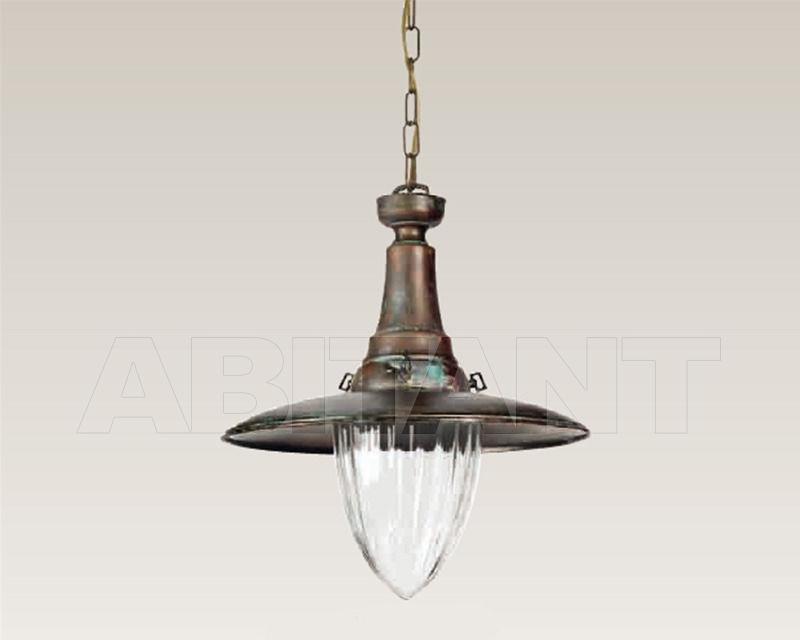 Купить Светильник Cremasco Illuminazione snc Laguna Veneta 4041/1S-BRVE