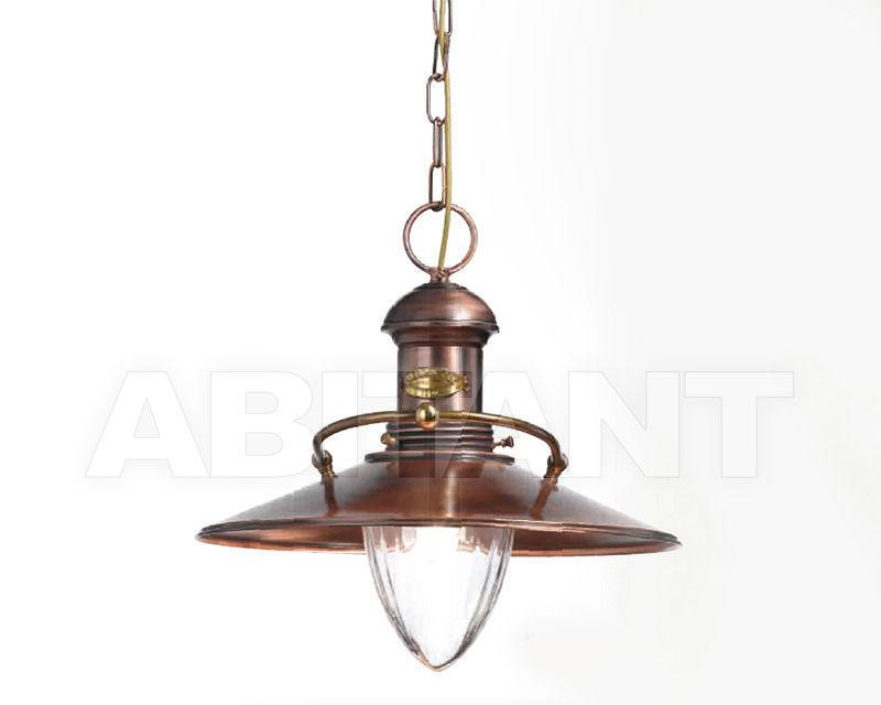 Купить Светильник Cremasco Illuminazione snc Laguna Veneta 4042/1S-RA