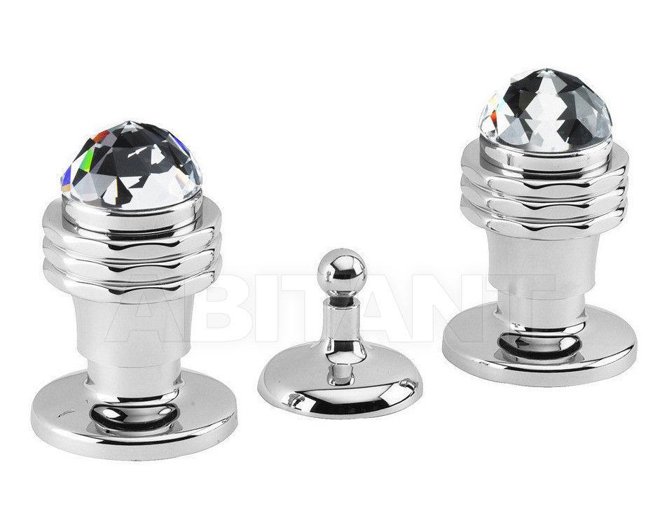 Купить Смеситель для биде Effepi Crystal Light 28061