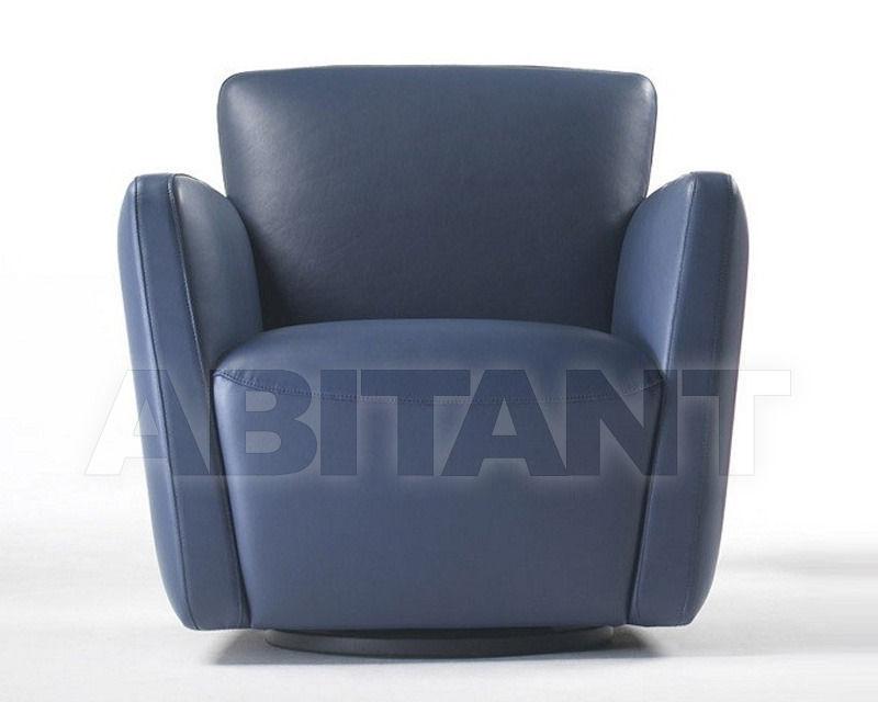 Купить Кресло Meritalia Afra E Tobia Scarpa GIRO 2