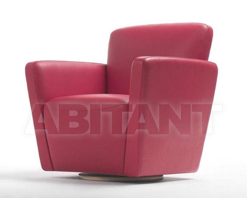 Купить Кресло Meritalia Afra E Tobia Scarpa GIRO 3