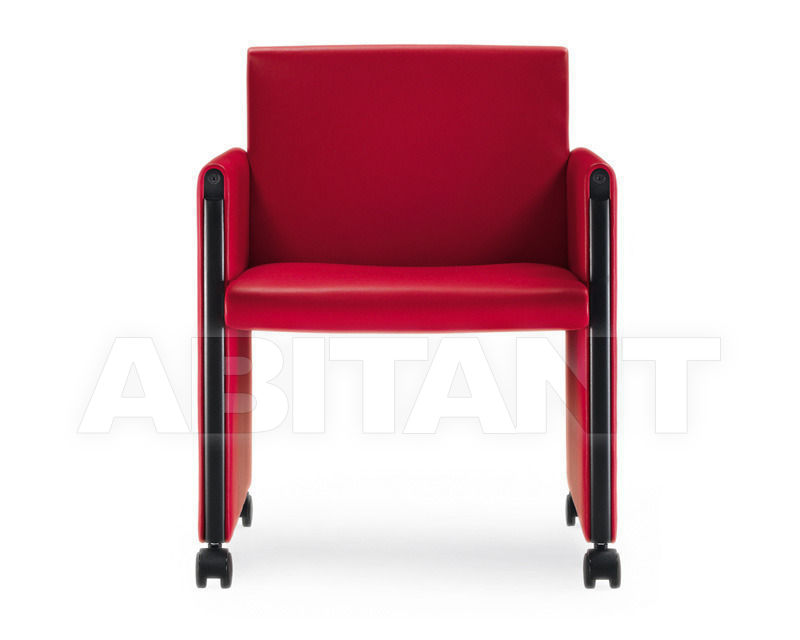 Купить Кресло Meritalia Afra E Tobia Scarpa GIULIETTA